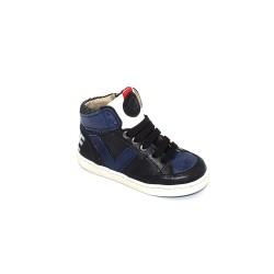 Shoesme UR21W047-C black blue